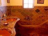 Umoja Bushvilla - Bathroom