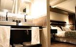 At the Villa - De-Lux King Suite Room 4