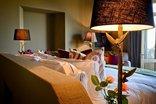 Lodge 23 - Bedroom