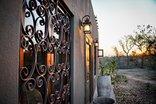 Lodge 23 - Front Door