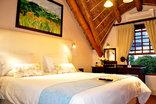 Oakhurst Hotel - Room