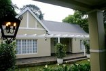 Eshowe Hills Accommodation - The Secretary's Cottage