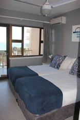 No 25 Umdloti - Second Bedroom