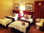 Amper Bo Guest House - Twin Room