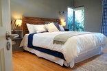 Pure Guest House (Pty) Ltd. - Ocean View Suite - Whale Room