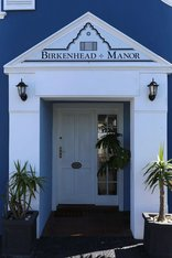 Birkenhead Manor Guest House