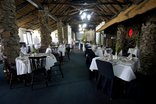 Great Zimbabwe Hotel - Restaurant