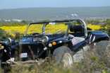 Farr Out - Beach Buggy Trip