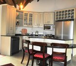 Bushwillow Collection - Cottage - Kitchen