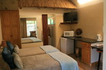 Selati 103 Guest Cottages - Selati Unit 2