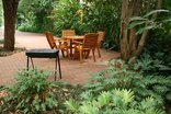 Selati 103 Guest Cottages - Selati Unit 4 Braai area