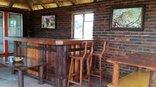 Grootgeluk Bush Camp - Bar Area