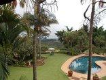 The Rest Zebra Lodge - Nelspruit - Pool Area