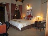 The Rest Zebra Lodge - Nelspruit - Duiker Suite