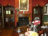 The Manor Guest House - Dinning Area