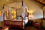 Victoria Falls Safari Lodge - King Suite Room