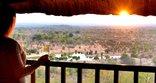 Victoria Falls Safari Lodge - Room with a view