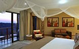 Victoria Falls Safari Club - Club Suite Room