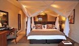 Victoria Falls Safari Club - Club Room