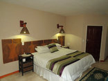 Crowthorne Lodge - Deluxe double or twin room.