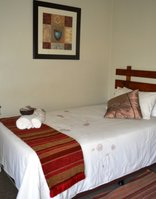 Aandbloem Guest House - Single Room