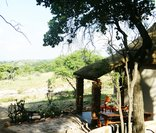 Kumbagana Game Lodge - Lover's Rock