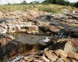 Kumbagana Game Lodge - Rock Pools at Lover's Rock