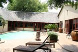 Greenfields Guesthouse - Pool