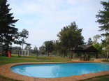 George Country Resort - Swimming Pool