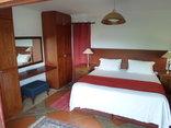 Bed and Breakfast in Waterkloof - Bedroom