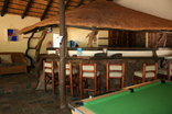 Africa Extreme Safaris - Outside Bar