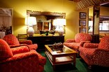Pongola Country Lodge - Lounge