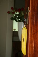 Nabana Lodge - Your key to tranquility