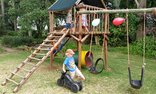 Nabana Lodge - Jungle Gym