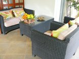 Villa Jana - Outdoor Lounge