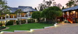 Rivonia Bed and Breakfast Garden Estate