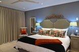 Rivonia Bed & Breakfast - Superior bedroom en-suite