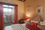 Lindisfarne B&B - Eleanore Suite