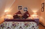 Lindisfarne B&B - Room 1