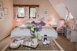 Lindisfarne B&B - Room 2