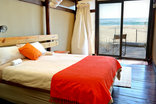 Ponta Beach Camp - Beach Front Units  - Beach Front Unit - Sea View