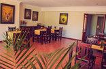 AmaKhosi Guesthouse - Breakfast room