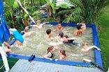 Bootcamp@Rondevlei - Farm pool