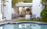 22 Die Laan Self Catering Accommodation - Swimming Pool