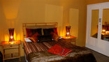 Mukwa Farm Lodge - Double room