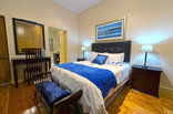 Aquamarine Guest House, Mossel Bay - Luxury Double room no 5
