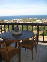 Kay Cera Guesthouse and Self Catering - Veranda