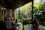 Moroccan House - Fez Patio