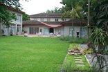 Elegant Lodge - Garden