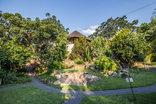 La Roca Guest House - Garden